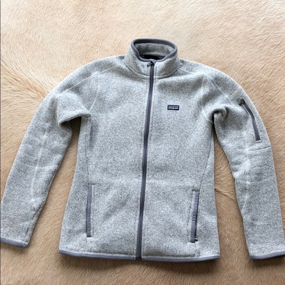 Patagonia Jackets Coats Womens Better Sweater Fleece Jacket